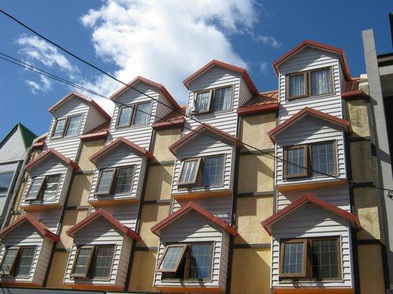 Hotel Cap Polonio: Hotel CapPolonio- Muy bueno