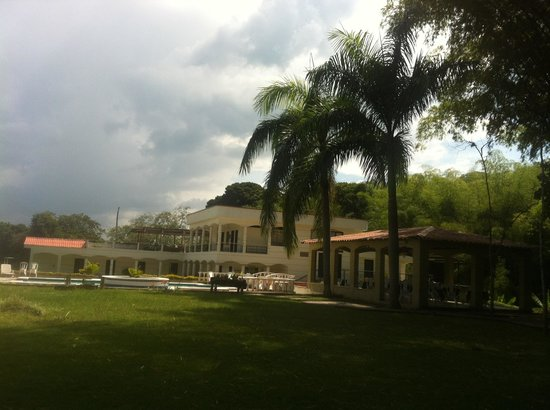 Hotel Campestre Real: Espectacular!!