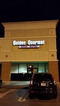 Golden Gourmet Asian Bistro