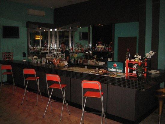 The LimeTree Hotel: Lobby