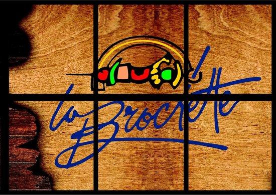 La Brochette Restaurant - Located in Palmas del Mar, Humacao, Puerto Rico