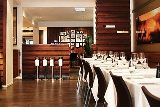 Black hide steakhouse brisbane restaurant reviews