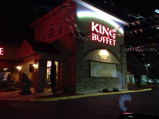 Excellent One Of The Best Chinese Buffets In San Antonio Traveller Home Interior And Landscaping Staixmapetitesourisinfo