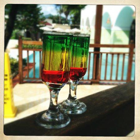 Beaches Negril Resort & Spa: Bob Marley