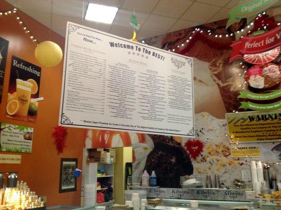 Photo of Restaurant Kilwin's at 1380 Atlantic Dr Nw Ste 14160, Atlanta, GA 30363, United States
