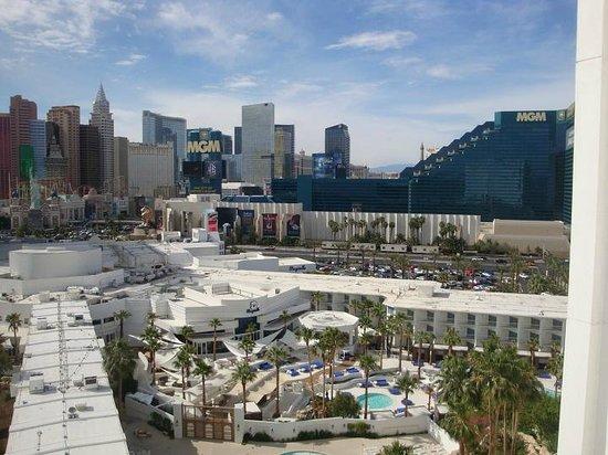 Vista Habitacion - Picture Of Tropicana Las Vegas