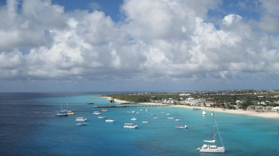Blue Water Divers: Grand Turk