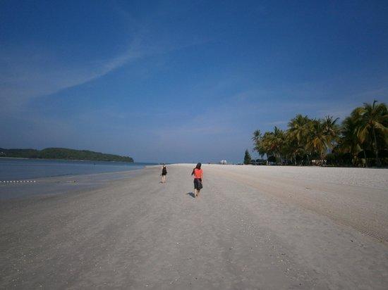 Cenang Beach : Cenang