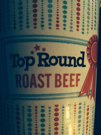 Photo of American Restaurant Top Round Roast Beef at 1000 S La Brea Ave, Los Angeles, CA 90019, United States