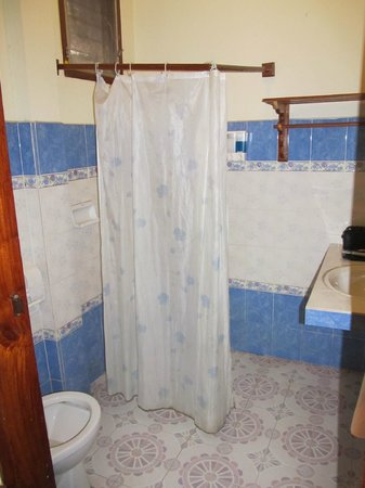 Vila Guest House: Bathroom