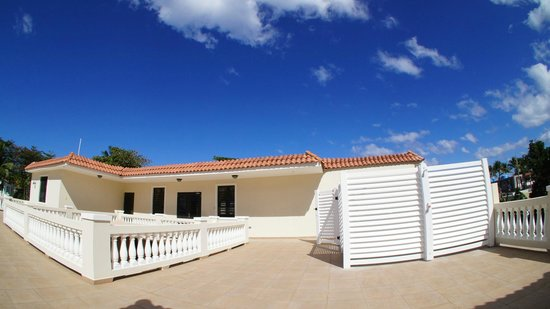 Punta Taino Guest House: Apt Villa