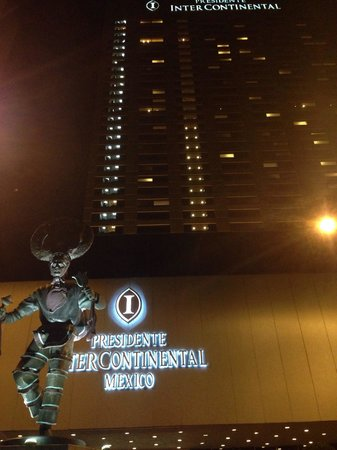 InterContinental Presidente Mexico City照片