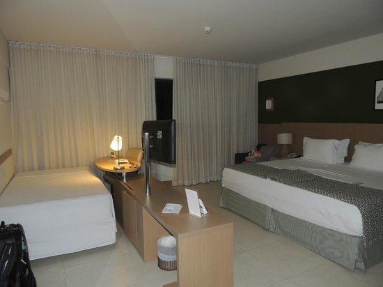 Sotero Hotel: Apartamento