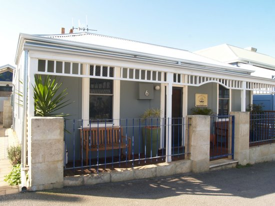 Albany Harbourside Apartments and Houses : Harbourside Cottage