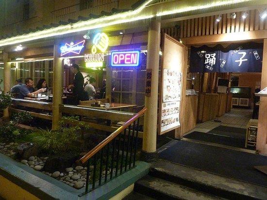 Good Japanese Restaurants In Waikiki