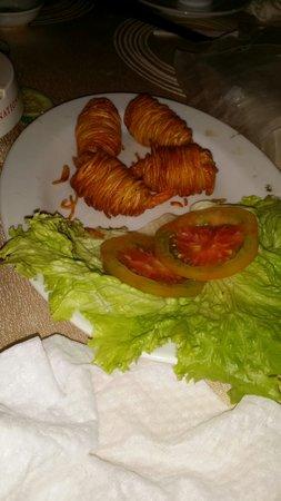 Nhat Phong 3 Seafood Restaurant: Good taste