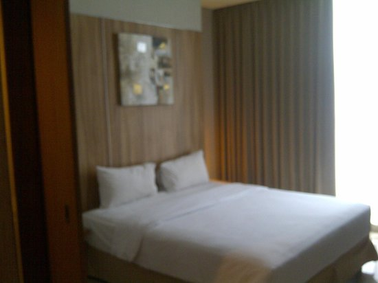Verona Palace Hotel: room