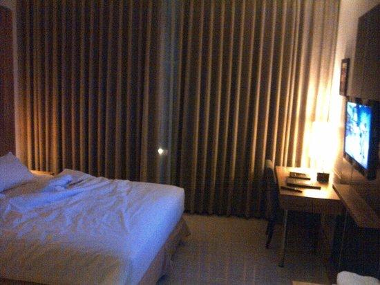 Verona Palace Hotel: room 109
