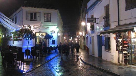 Historic Centre of Cordoba: Ночная Кордова