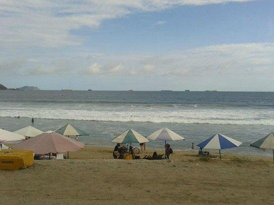 Hotel Vista Playa de Oro Manzanillo : Playa de Oro