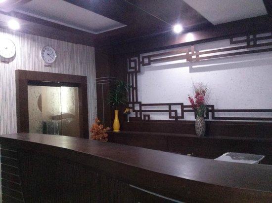 Hajipur, India: Reception