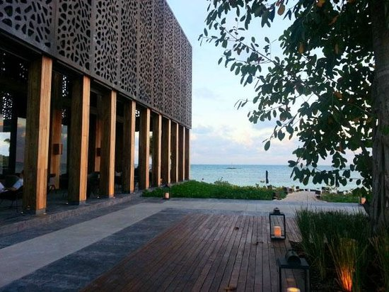 NIZUC Resort and Spa: ^^