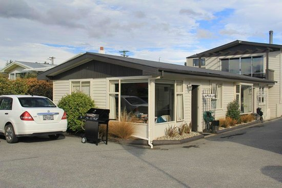Wanaka View Motel : Great renovated apartments