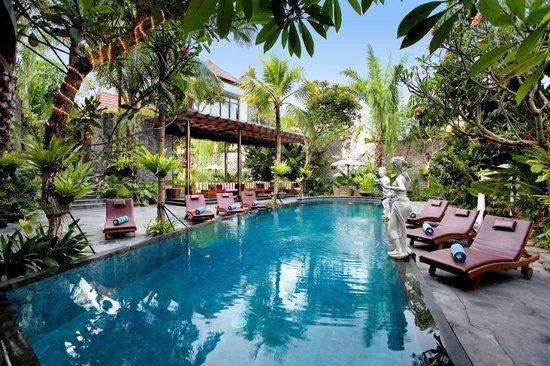 The Bali Dream Villa Resort Canggu Main Pool Picture Of The Bali Dream Villa And Resort Echo Beach Canggu Tripadvisor