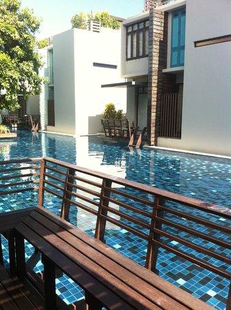Let's Sea Hua Hin Al Fresco Resort: Room
