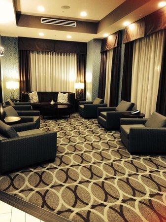 Holiday Inn Irvine Spectrum : Lobby