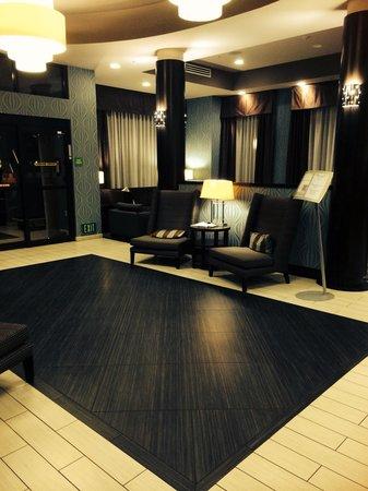 Holiday Inn Irvine Spectrum: Lobby