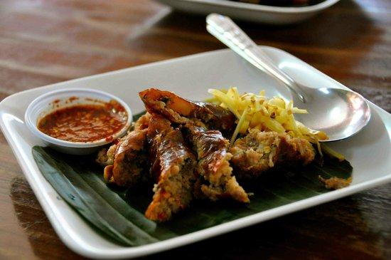 Huen Phen: Northern Thai Sausages