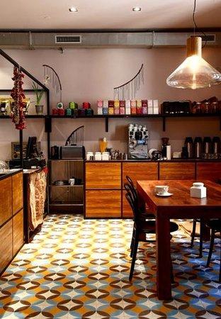 KIDO Bistro & Shop