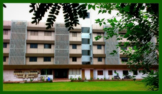 Orion Serviced Apartments : Orion Hotel & Serviced Apartments