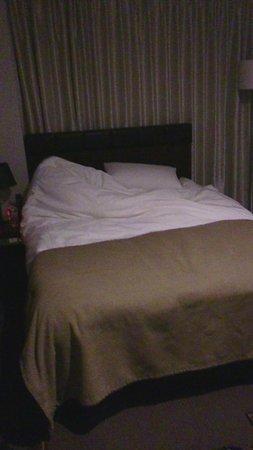 Akasaka Granbell Hotel: ベッド