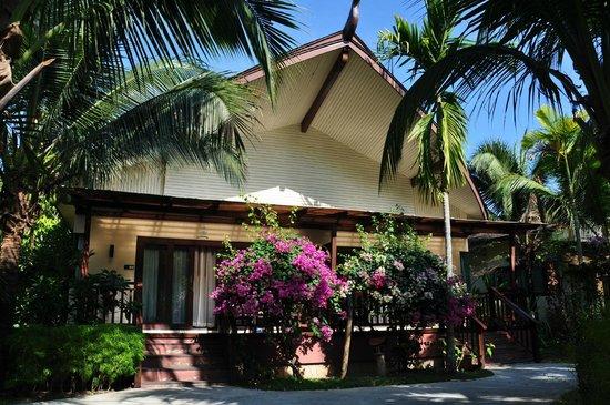 Aonang Phu Petra Resort, Krabi: Bungalow