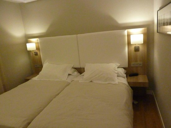 Hotel Los Lagos Nature: habitacion