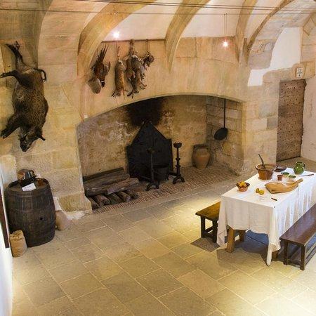 Maisons La Boissiere : Local Chateau