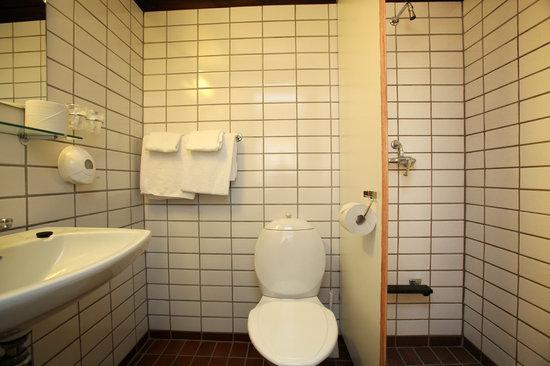 Eidfjord Fjell & Fjord Hotel: Rooms