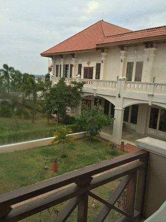 Daosavanh Resort & Spa Hotel Restaurant