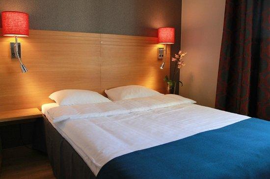 Spar Hotel Garda: Litet dubbelrum/Small doublreoom