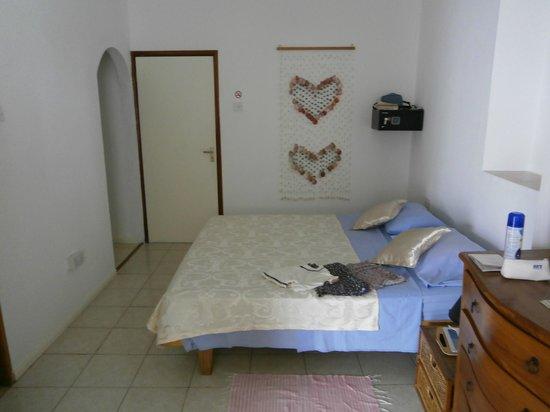 The Beach House: sleeping room