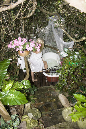 Kennedys Beach Villa: Honeymoon bliss
