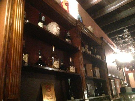 Bar and Caffe della Pace