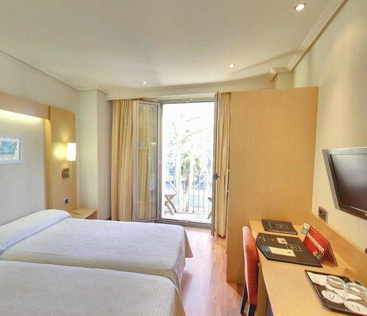 Photo of Abba Rambla Hotel Barcelona