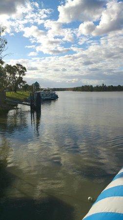 Murray River Queen: Beautiful view