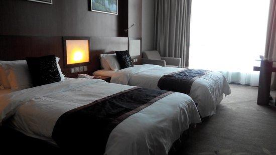 Meritz Hotel: Superior Room