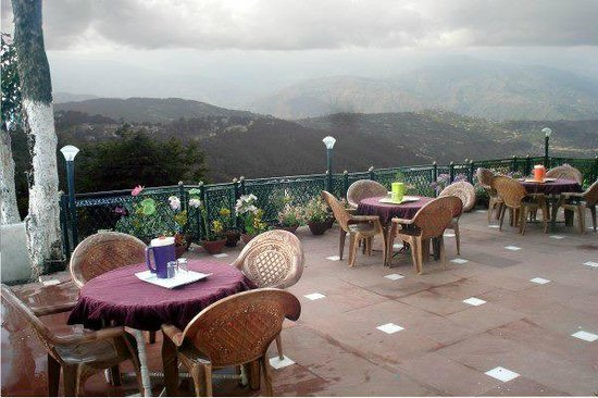 Hotel Bombay Palace