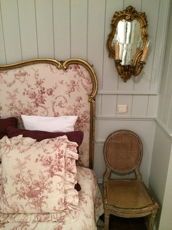 Guesthouse Bonifacius: The Aubusson Suite