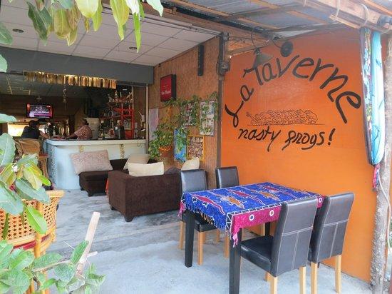 La Taverne Choeng Mon